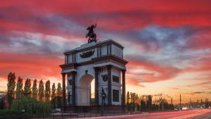 Пресс-релиз, Курск, 20 апреля
